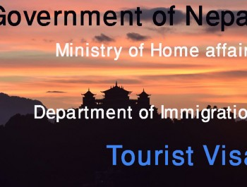 Tourist Visa in Nepal