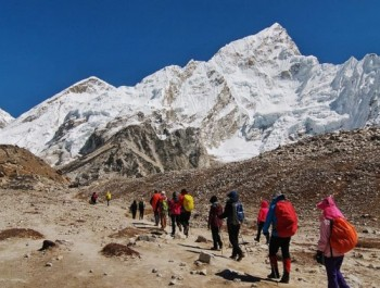 Why Nepal is Best place to do Trek ?