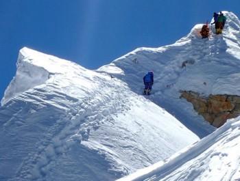 Annapurna I Expedition