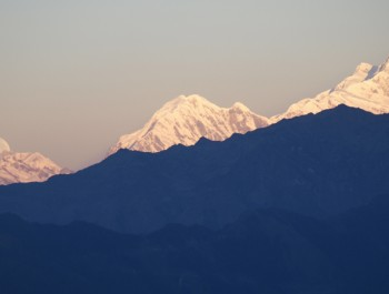 Ganesh Himal, Tsum valley with Manaslu Trek