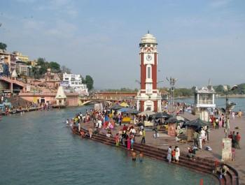 Haridwar Reshikesh