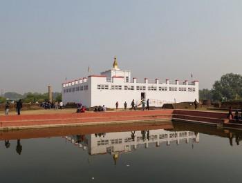 Kathmandu and Lumbini Tours