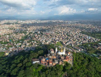 Kathmandu Cultural Tour