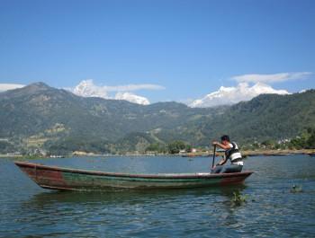 Kathmandu, Pokhara and Chitwan Tour