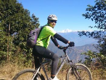 Kathmandu Valley Explore Bike Tour
