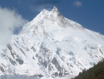 Manaslu to Tilicho Trek