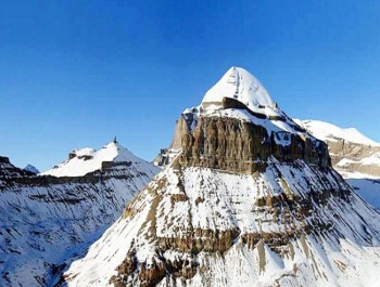 Mount Kailash Inner kora