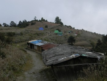 Sailung and Time Trek via Phulchowki Hill