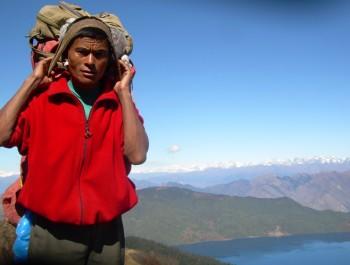 Simikot-Rara Lake  Humla-Mugu Trek