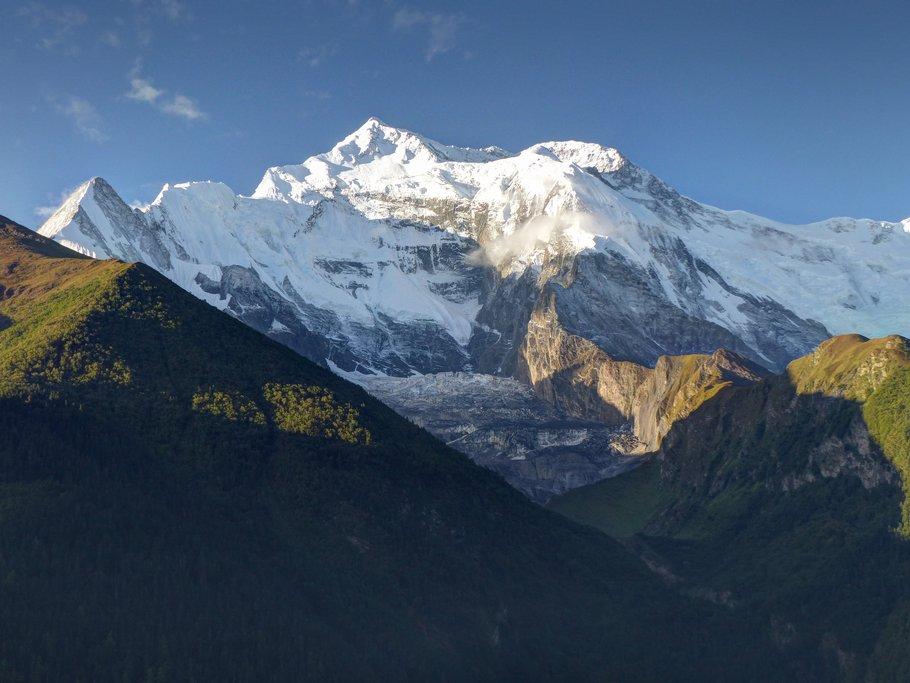 Annapurna Rang