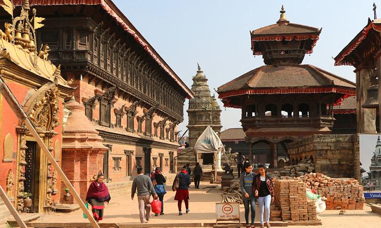 bhakatapur
