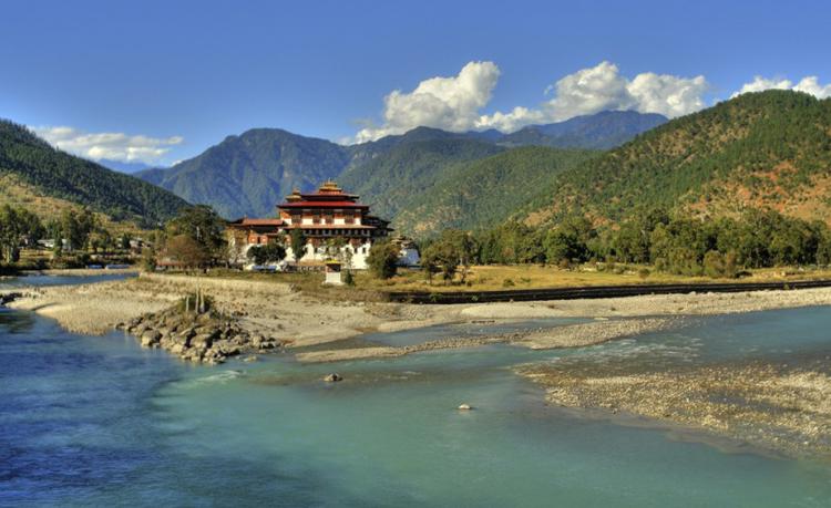 Bhutan Cultural Tour 4
