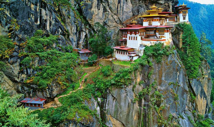 Bhutan Cultural Tour 8