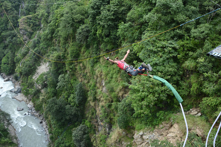 bungee 7