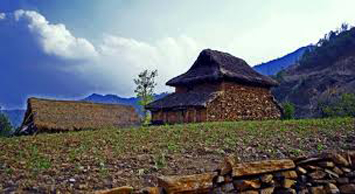 Chepang Village tour 6