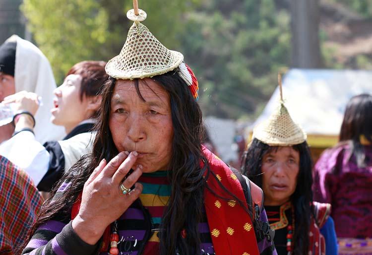 Cultural Tour in Bhutan 4