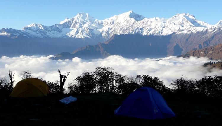 Ganesh Himal Trekking 5