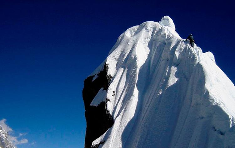 Hiumchuli Peak Expedition  2