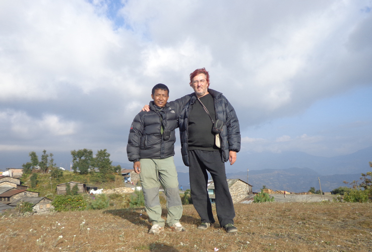 Kalinchowk Trek  with Thulopatal Village 1