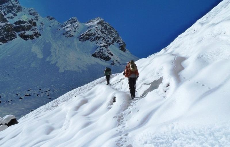 Kanchenjunga Expedition 22