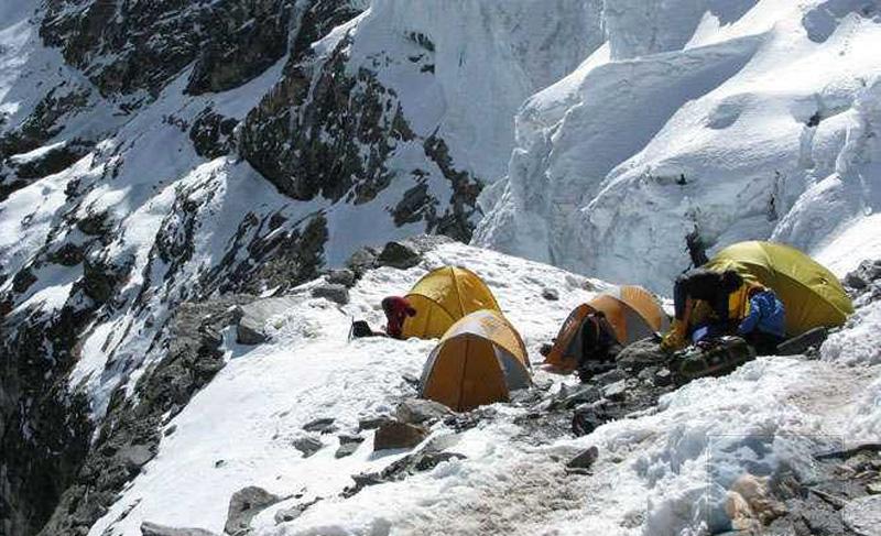 Kanchenjunga Expedition 33