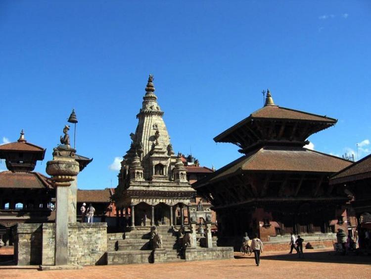 Kathmandu Cultural Tour  5