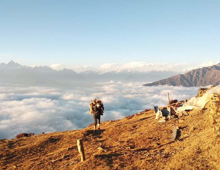 Langtang-Helambu Trekking 2