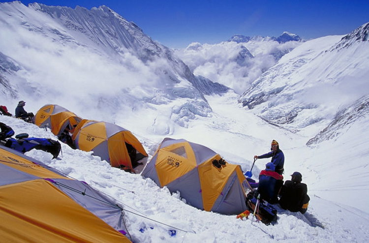 Lhotse Expedition  2