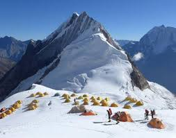 Manaslu Expedition  2