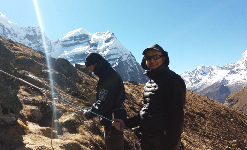 Mera Peak Expedition 5