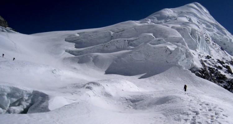 Rolwaling Valley Khumbu Region via Tashi Lapcha Pass Trek  1