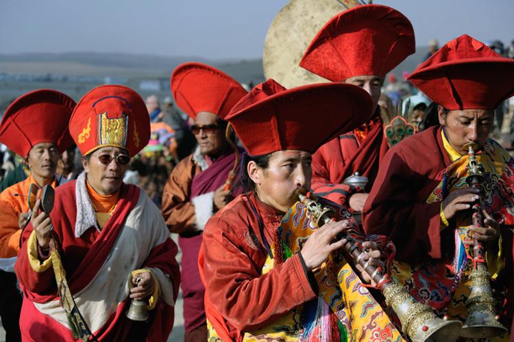 Saga Dawa Festival Tour with Mount Kailash Yatra 6