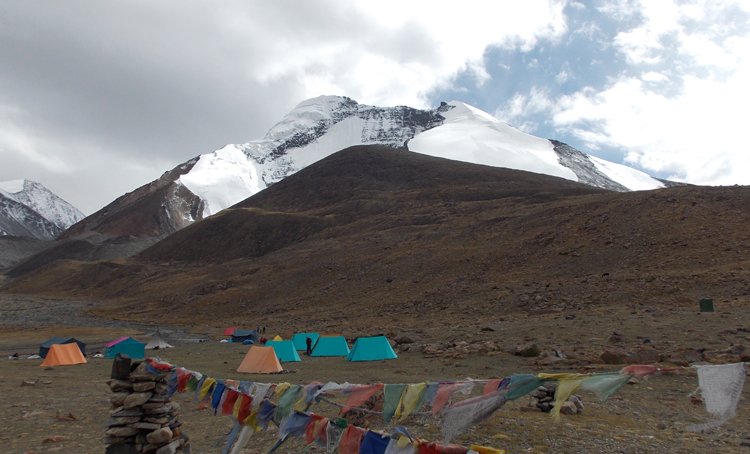 SIMIKOT TO KAILASH MANSAROVAR LAKE 5