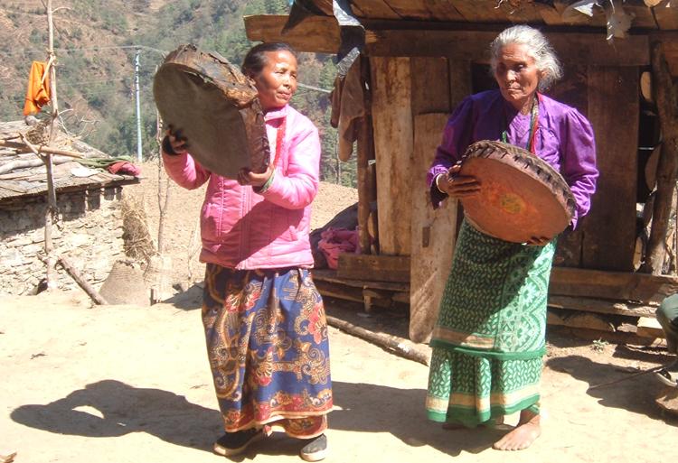 Thulopatal Village 2