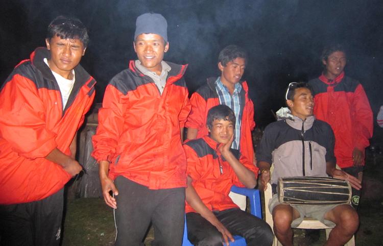 Thulopatal Village 5