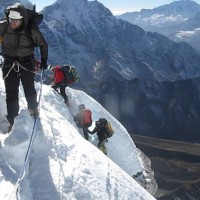 Ama Dablam  Expedition 2