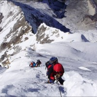 Ama Dablam  Expedition 3