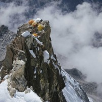 Ama Dablam  Expedition 5