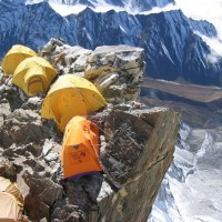 Ama Dablam  Expedition 6