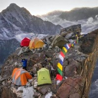 Ama Dablam  Expedition 7