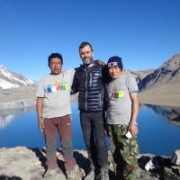 Annapurna Circuit and Tilicho Lake Trek1