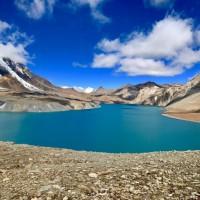 Annapurna Tilicho