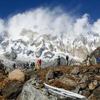 Annapurna123456