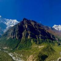 Annapurne Cuitt
