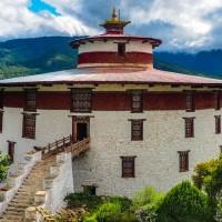 Bhutan Cultural Tour 7