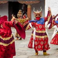 Bhutan Cultural Tour 9