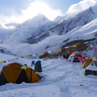 DHAULAGIRI EXPEDITION 1