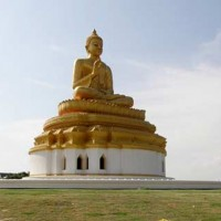 FOOTSTEPS OF LORD BUDDHA 2