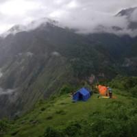 Ganesh Himal Trekking 3