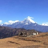 Ganesh Himal Trekking 4